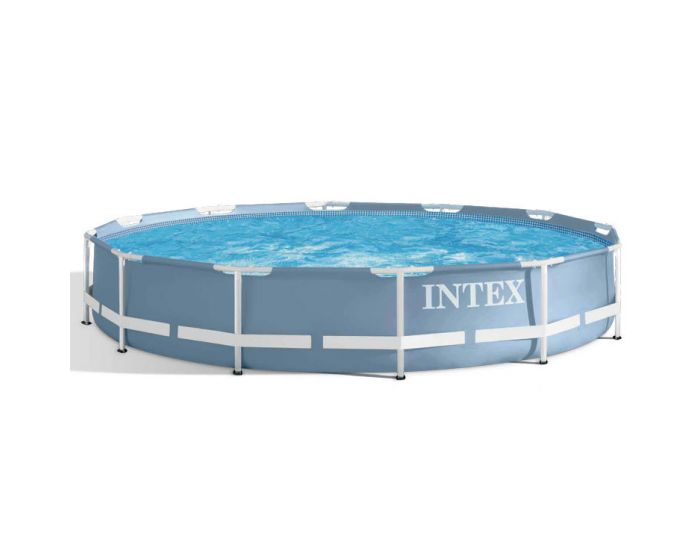Intex Prism Frame Pool Ø 366x76 cm