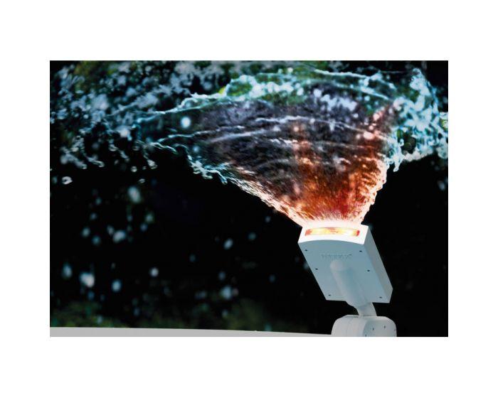 INTEX™ Schwimmbad LEDsprayer Multicolor
