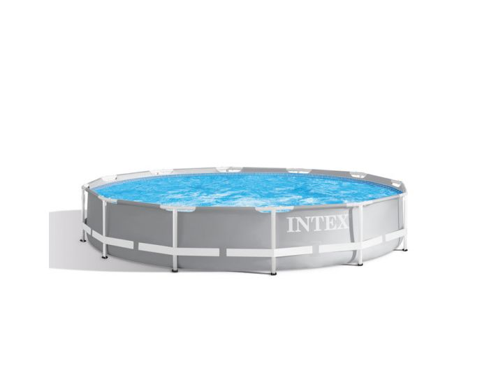Intex Prism Frame Pool Ø 366x76 cm