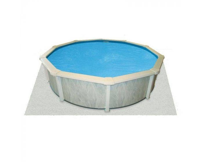 Interline Pool - Unterlegvlies 12,50 x 6,40 m