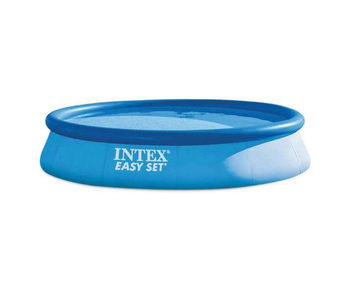 Intex Easy Set Pool 396x84 cm