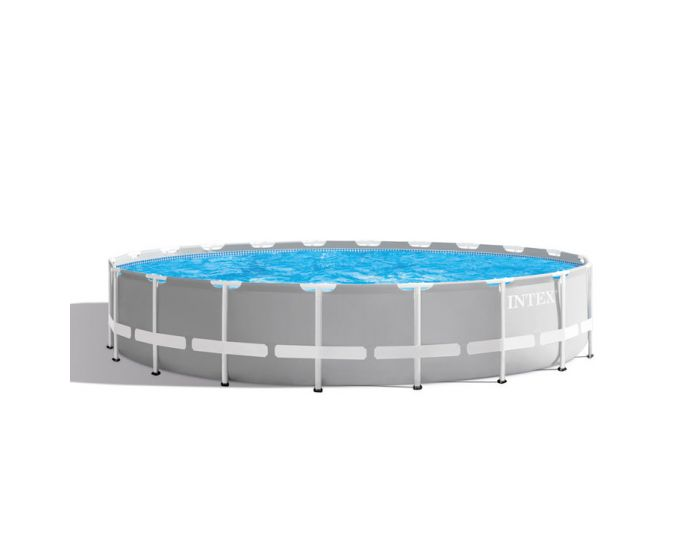 Intex Prism Frame Pool Ø 610x132 (Set)