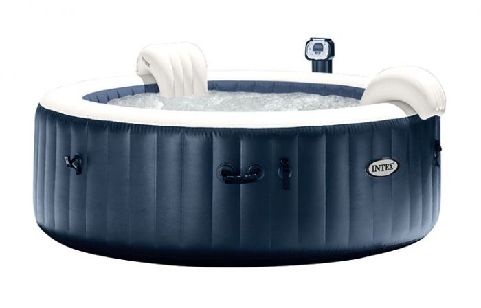 Intex Pure Spa Plus Whirlpool für 6 Personen