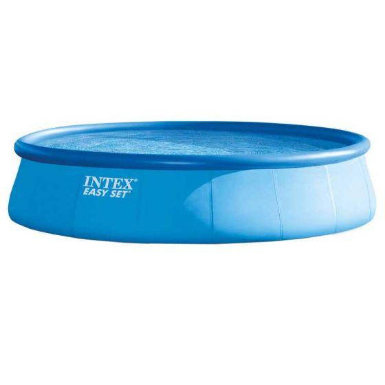 Intex Easy Set Pool Ø 549 X 122 Cm (Set) 1