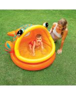 Intex Lazy Fish Babybecken