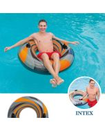 Intex Schwimmreifen – Vortex Tube (Ø 122 cm)
