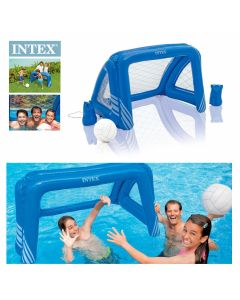 "Intex opblaasbare goal ""Fun Goal"" ( Intex 58507)"