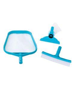 Intex Pool-Reinigungsset - Ø 26,2 mm Rohrdurchmesser