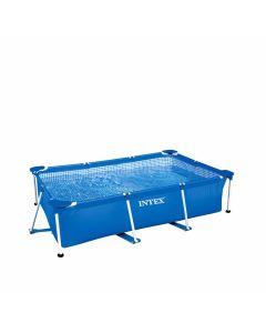 INTEX™ Metal Frame Pool 220 x 150 cm