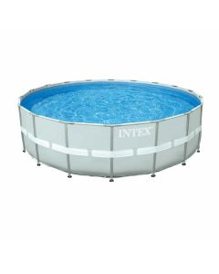 Intex Ultra Frame Pool Ø (Set)