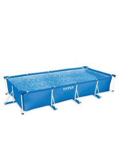 Intex Metal Frame Pool 450 x 220 cm
