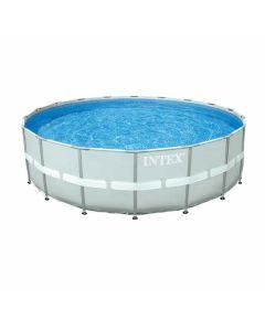 Intex Ultra Frame Pool Ø 549 cm x 132 cm (Set)