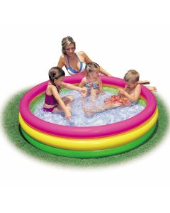 Intex Kinderbecken - Sunset Glow Pool