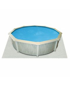 Interline Pool - Unterlegvlies 6,40 x 4,00 m