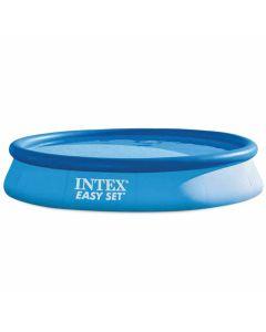 intex easy set pool kaufen top. Black Bedroom Furniture Sets. Home Design Ideas