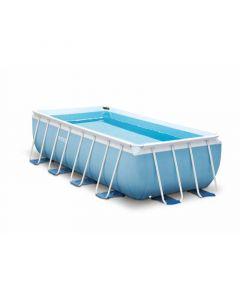 Intex Prism Frame Pool 400 x 200 x 100 cm (Set)