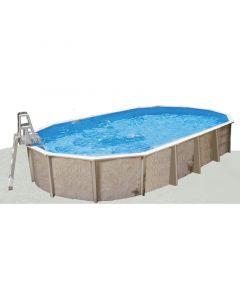 Interline Pool - Unterlegvlies 6,10 x 3,60 m