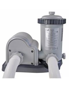 Intex Filterpumpe 4.2m3 / 5678 Liter/Stunde