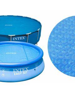 Intex Solar Cover / Isolierende Abdeckplane  Ø 366 cm