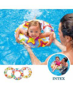 Intex Zwemband - Lively (Ø 51 cm)