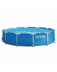 Intex Metal Frame Pool Ø 366x76 cm