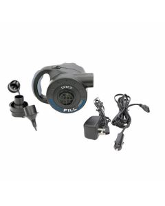 Intex wiederaufladbare Pumpe – Quick Fill