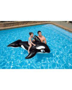 Intex Aufblasbare Whale (Orca)