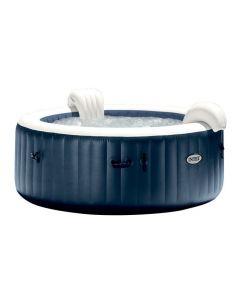 Intex PureSpa Plus rund Whirlpool 6-pers - Intex 28410