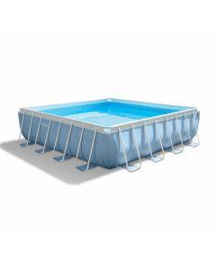 intex prism frame pool kaufen top. Black Bedroom Furniture Sets. Home Design Ideas