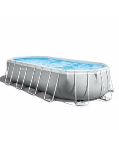 Intex Prism Frame Pool 610 x 305 x 122 (Set)