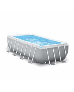 Intex Prism Frame Pool 488x244cm (Set)
