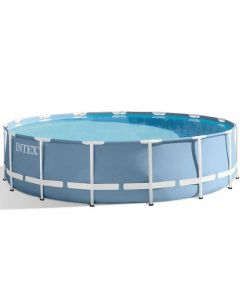 Intex Prism Frame Pool Ø 457 x 107 (Set)