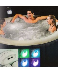 INTEX™ LED-Beleuchtung PureSpa Bubble Multicolor