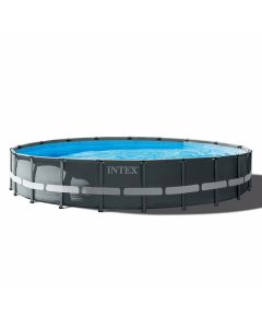 Intex Frame Pool Online Kaufen Top Poolstorede