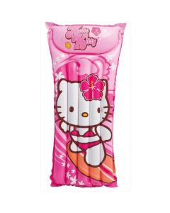 Intex Luftmatratze Hello Kitty