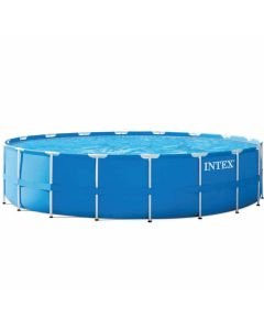 Intex Metal Frame Pool 549x122 (Set)