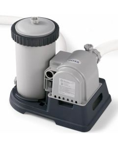 Intex Filterpumpe 6.6m³ / 9463 Liter/Stunde