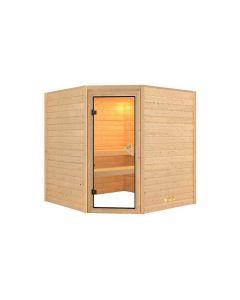 Interline Utti Sauna 200x200x200