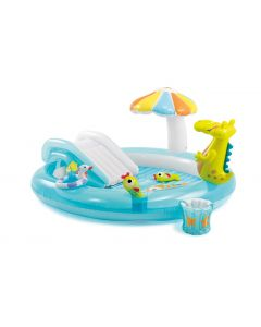INTEX™ Wasserparadies – Gator Playcenter