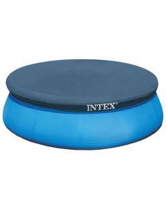 Abdeckplane – Intex Easy Set Pool Ø 457 cm