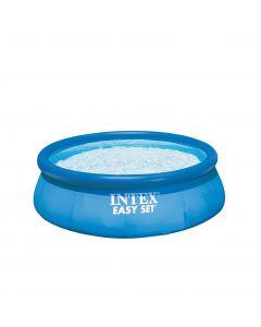 Intex Easy Set Pool Ø 366 x 76cm (Inkl. Filterpumpe)