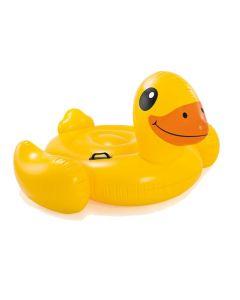 INTEX™ Ride-on – Yellow Duck
