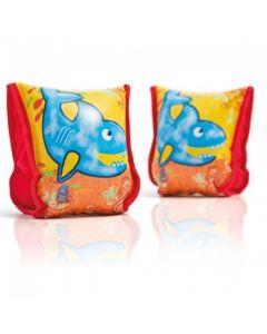 Intex Safe Aqua Schwimmflügeln