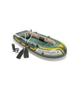 Schlauchboot Intex - Seahawk 3 Set