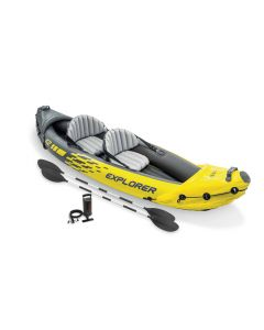 Schlauchboot Intex - Explorer K2 Set