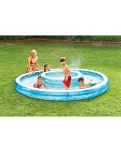 Intex Schwimmbad Wishing Well Pool | Intex Poolstore