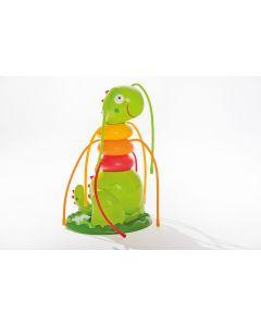 INTEX™ Sprüher – Friendly Caterpillar Sprayer