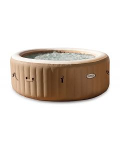 Intex Pure Spa Whirpool Ø 216 cm 6-personen