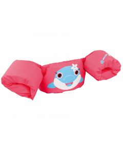 Sevylor Puddle Jumper – Schwimmweste Pink Dolphin