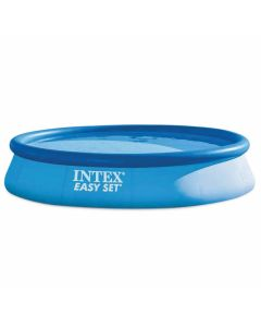 Intex Easy Set Pool 396x84 cm